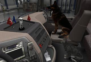 ats mods, recommendedmodsats, ats SISL's Mega Pack, sisl's mega pack, sisl's mods, american truck simulator mods, ats realistic mods, ats cabin accessories, ats star wars dlc, ats sisl's megapack v2.6 screenshots3