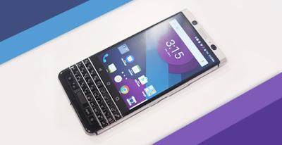 Ini Yang Harus Anda Ketahui Sebelum Membeli Blackberry Mercury