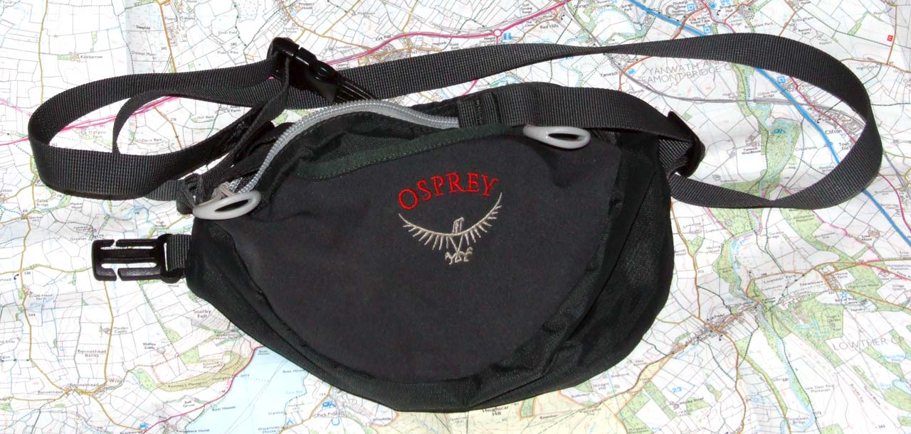 I Hened To Be Looking On The Osprey Site Prior Purchasing My Talon 44 And Noticed Addons In Particular Grabbag