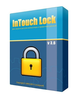 InTouch Lock 3.6 + serial