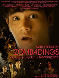 Zombadings