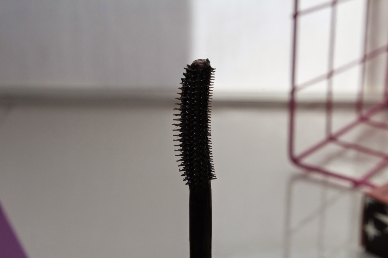Mascara Benefit Roller Lash:review