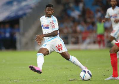 Spurs have been scouting Marseille winger
