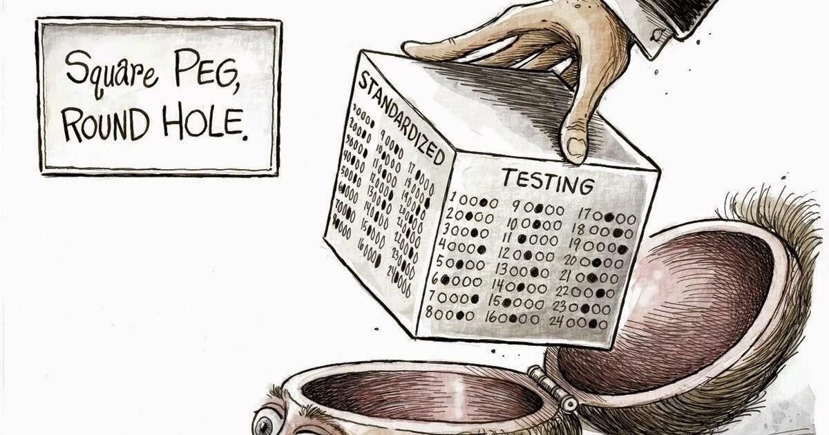 STANDARDIZED TESTING CONS PDF DOWNLOAD