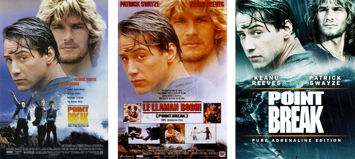 Point Break - Na fali (1991)