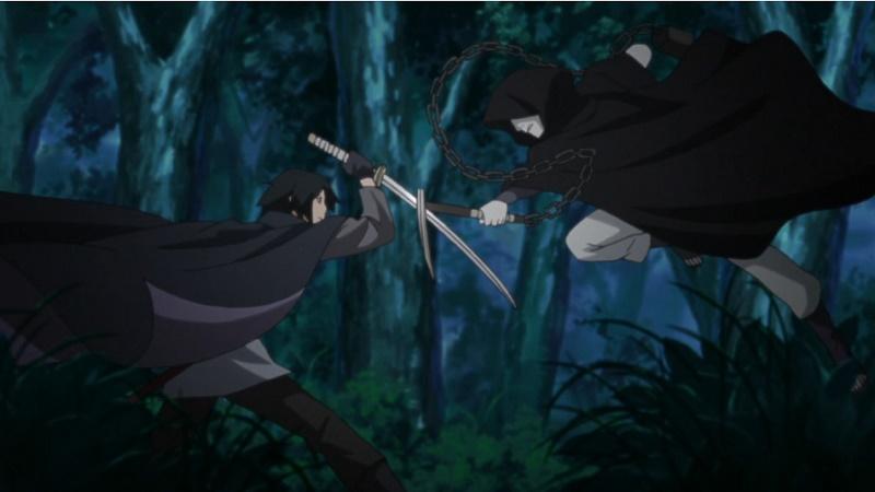 10 Fakta menarik episode 19 Boruto: Naruto