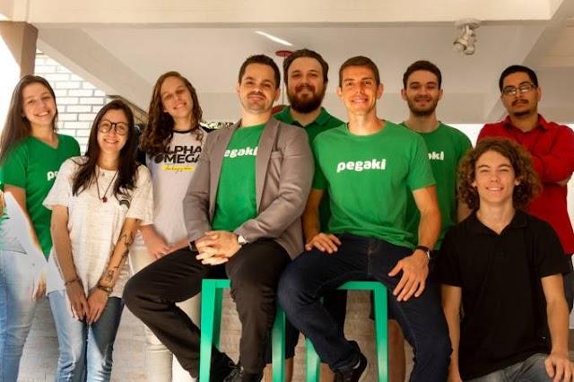 Startup de logística, Pegaki aumenta seu alcance com nova solução focada no consumidor final