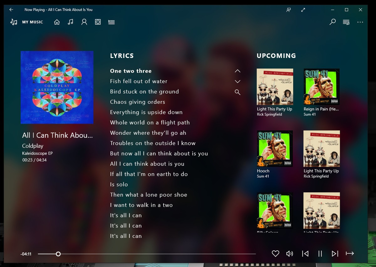 The best free music player for PCs - trends technology