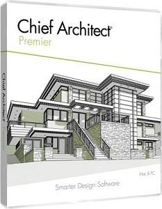 Chief Architect Premier X10