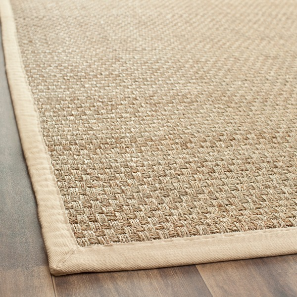 A Perfect Gray Is A New Seagrass Rug In Your Future
