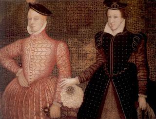 María y Darnley