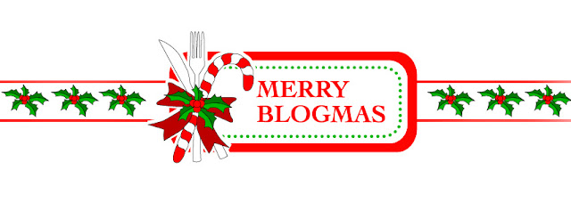 Merry Blogmas – der Foodie-Adventskalender mit Rahmfleckerl vom Weihnachtsmarkt