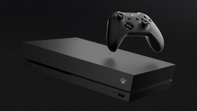 جهاز Xbox One S أصبح متوافق كذلك مع مميزات تقنية AMD FreeSync