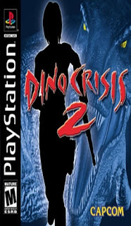 PSP] Dino Crisis 2 [ENG][EBOOT] | Sword-Games