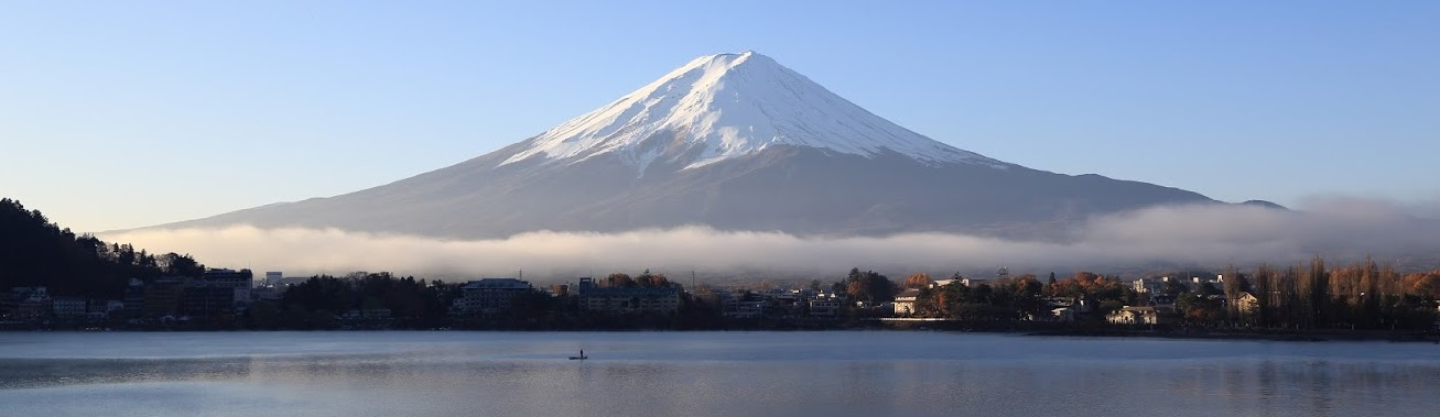 Life in Yamanashi - Home of Mt. Fuji