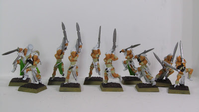 Wardancers (WIP)