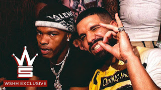 Yes Indeed Lyrics - Lil Baby & Drake