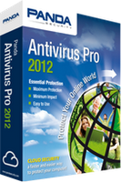 Panda Antivirus Pro 2012 Full With Serial Number