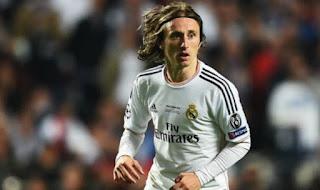 Rumor Transfer Luca Modric ke Inter Milan
