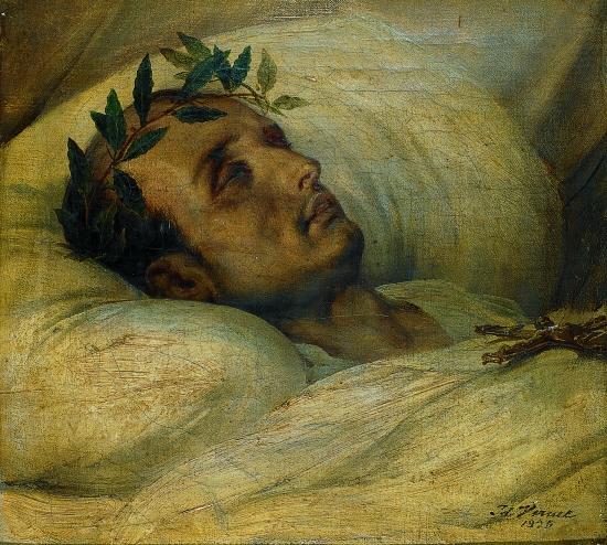 Napoleone morto