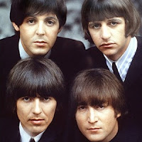Beatles free piano sheets