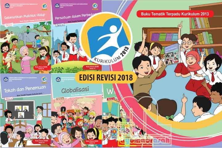 Download Buku Btq Kelas 6 Sd