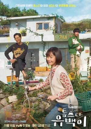 Xem Phim Ngôi Sao Hàng Đầu Yoo Baek