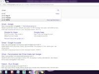 Cara Daftar Email Baru di Google
