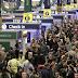 أكثر 5 مطارات ازدحاما في العالم .. عدد مهول من المسافرين يوميا