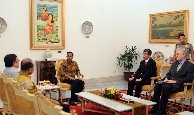 Wow, Indonesia Dapat Utangan dari ADB Senilai Rp 8 Triliun