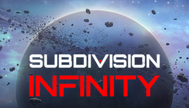 Subdivision Infinity DX PC Game Download