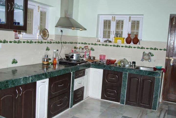 Small Space Kitchen Design And Decorating Ideas