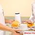 Dieta hospitalar