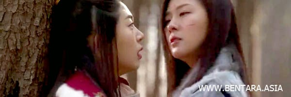 Sinopsis : Empress Ki - Episode 33