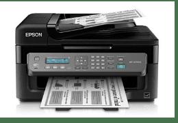 Image Epson WF-M1560 Printer Driver