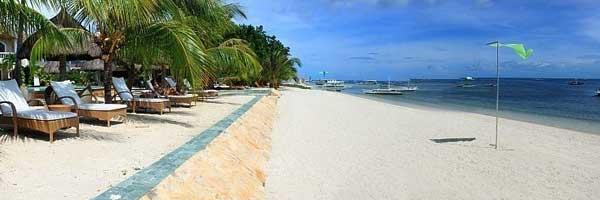 Best White Beaches Panglao Danao  Bohol Philippines 2018 better than Boracay