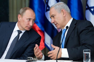 Adakan Pertemuan, Yahudi Israel dan Komunis Rusia Akan Bahas Soal Suriah