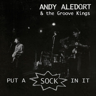 Andy Aledort and the Groove Kings - Put a Sock in It [iTunes Plus AAC M4A]