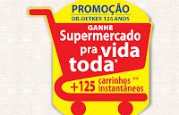 Promoção Dr. Oetker 125 Anos www.droetker125anos.com.br