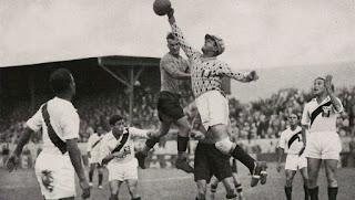 Juan Valdivieso Perú Austria 1936