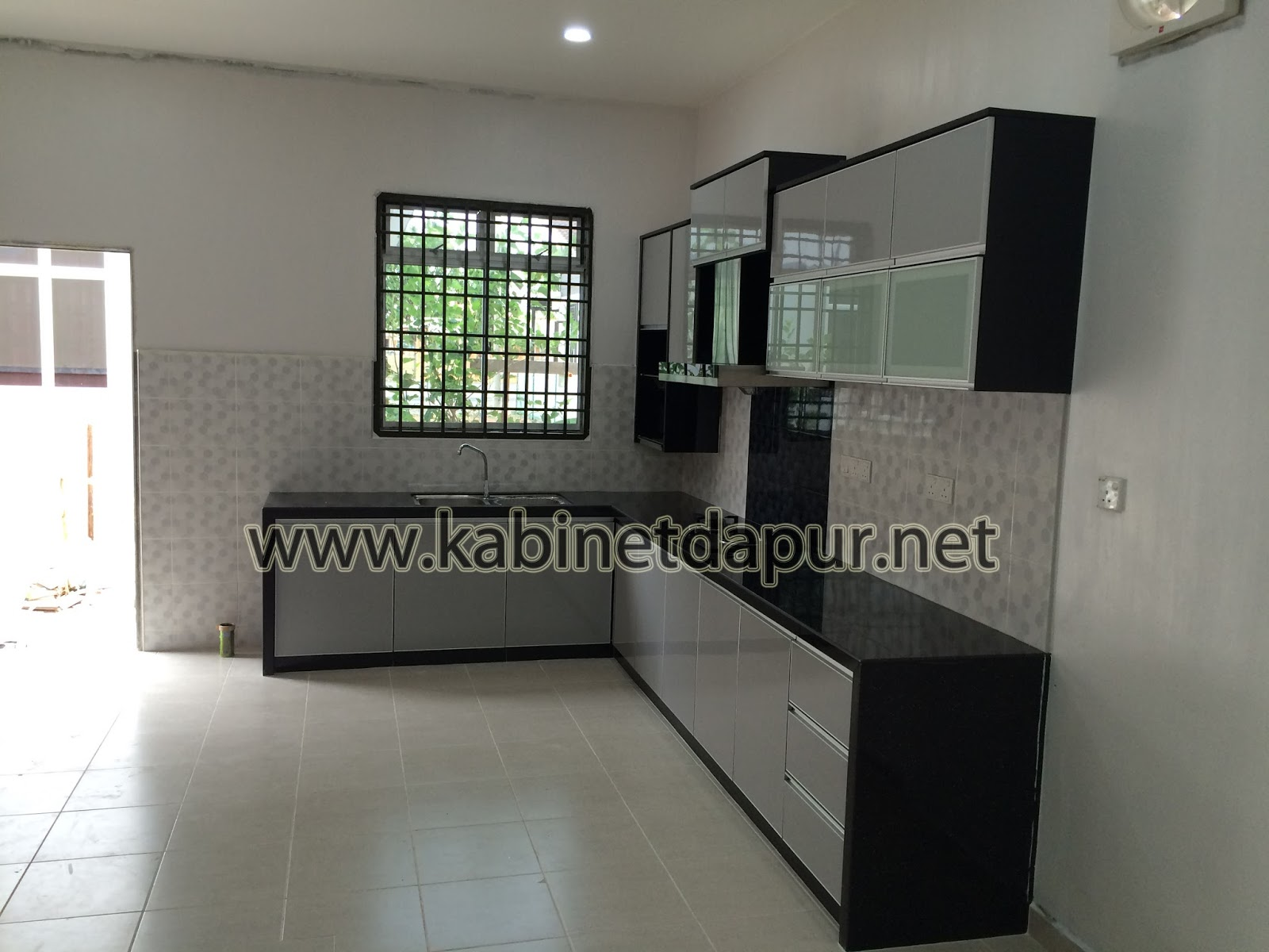 Projek Kabinet Dapur Di Mentaloon Alor Setar Tel 0124934710 En Amir
