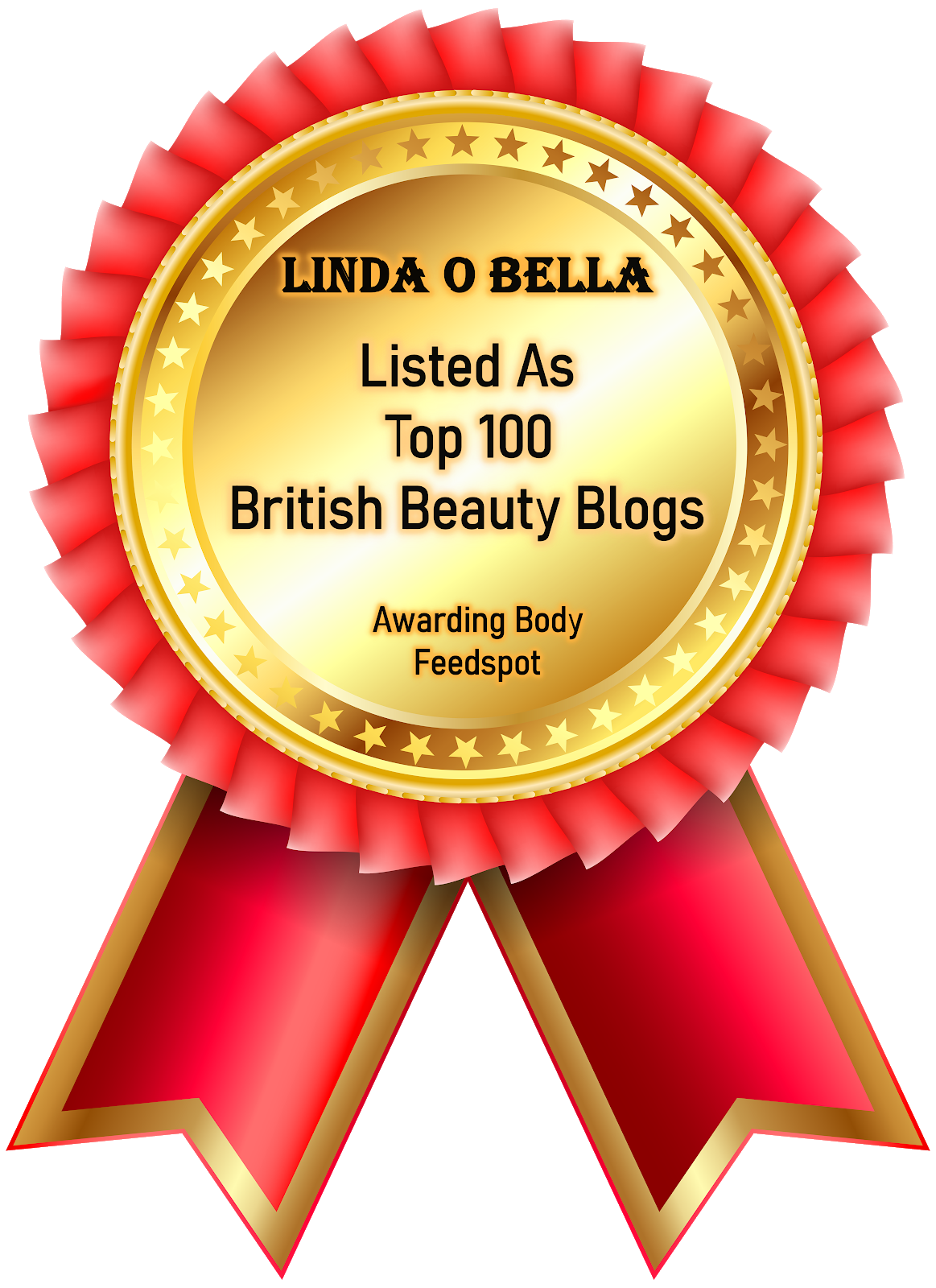 Top 100 British Beauty Bloggers