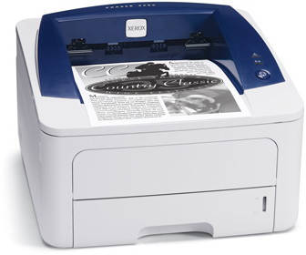 driver imprimante xerox phaser 3250