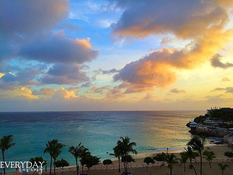 Taken by Storm - A Week in St. Maarten - Everyday Living blog