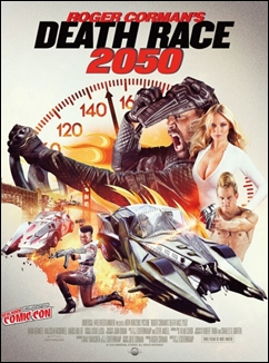 Baixar Corrida Mortal 2050 Dublado Grátis