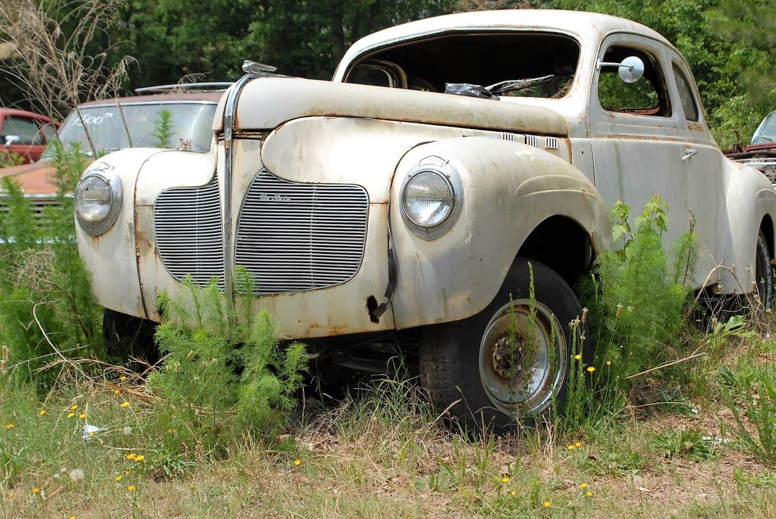 Inoperable/Junk Cars Will be Ticketed Soon | Metamora Herald