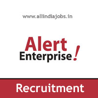 Alert Enterprise Recruitment