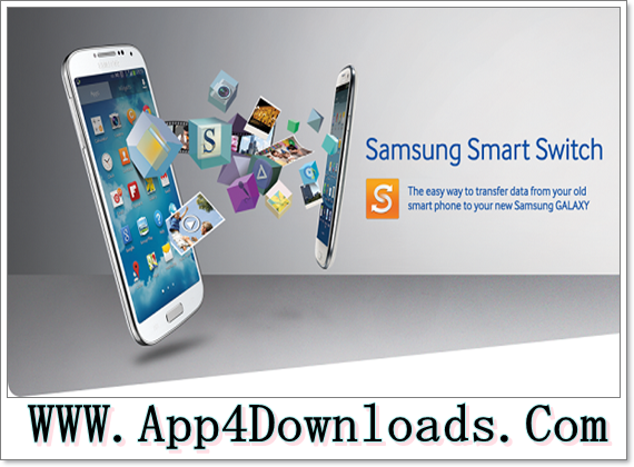 Samsung Smart Switch 4.1.17024.12 Download For Windows