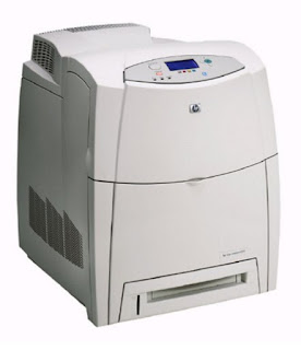 HP Color LaserJet 4600 Drivers Download