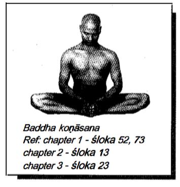 Yoga rahasya nathamuni